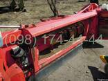Жатка кукурузная Oliamac Drago 6-70 (Олимак Драго) - фото 3