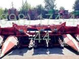 Жатка кукурузная Oliamac Drago 6-70 (Олимак Драго) - фото 4