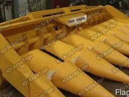 Жатка кукурузная; Жатка для кукурузы (Geringhoff) - фото 4