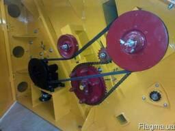 Жатки для уборки подсолнечника Сварог - 6 метров - фото 2