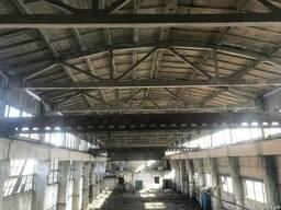 ЖБИ Ферма 18-метровая
