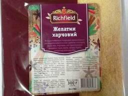 Желатин пищевой 300 г. ХоРеКа