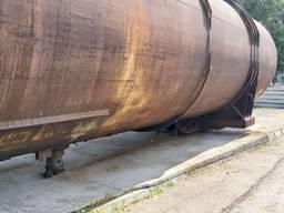 Железнодорожная цистерна 160 м. куб.