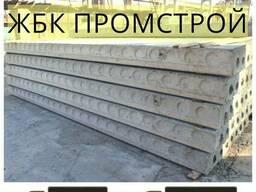 Железобетонные изделия с доставкой Харькову и Украине. (ЖБИ)
