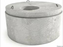 Кольца железобетонные 1, 4м Кременчуг