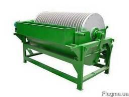 Железоотделитель - магнитный сепаратор