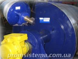 Шкивной магнитный железоотделитель Ш-65/63