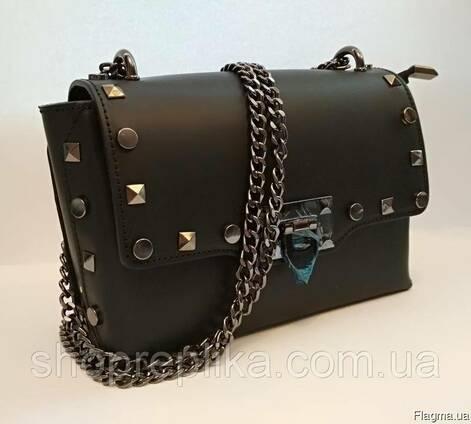 f4d0c7a50076 Женская кожаная сумка-клатч Italian bags цена, фото, где купить ...