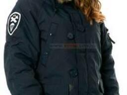 Женская куртка аляска Altitude W Parka Alpha Industries