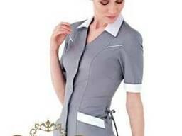 Женская куртка горничной К-193.4В