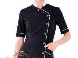 Женская куртка горничной К-605. 6В