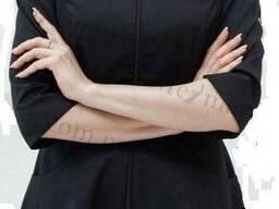 Женская медицинская куртка Фаина