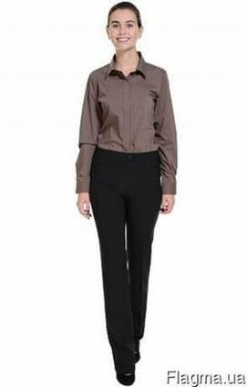 21c0a8c4089 Женская офисная рубашка цена