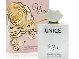 Жіноча парфумована вода 'Жіночі Капризи' Yes!, 50 мл