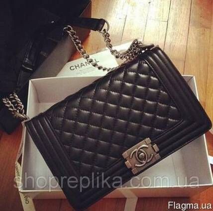 6489bd22cd3a Женская сумка Chanel Бой , Chanel Шанель цена, фото, где купить ...