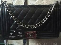 Женская сумка Chanel Бой , Шанель