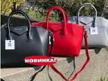 Женская сумка Givenchy Antigona Живанши Антигона Люкс реплик - photo 1