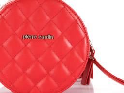 Женская сумка на талии Pierre Cardin