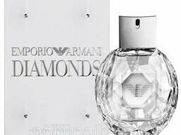 Женская Туалетная вода Emporio Armani Diamonds лиц.100 мл. ..