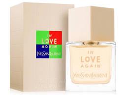 Женская туалетная вода Yves Saint Laurent In Love again EDT 80ml