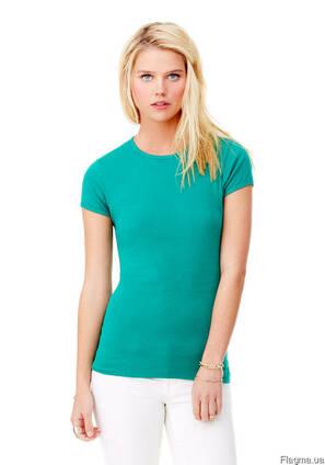 Женские футболки оптом. Купить футболки оптом. 6aebafcbaab3d