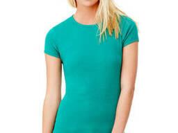 Женские футболки оптом. Купить футболки оптом.