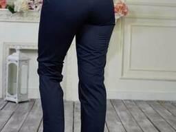Женские медицинские брюки - фото 4