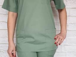 Женский костюм Аврора-2. Костюм для сферы обслуживания.