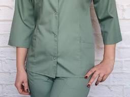 Женский костюм Оливия. Костюм для уборщицы, горничной