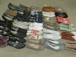 Женский микс обуви. Бренды: Gerry Weber, Caprice, Marc, Buga - фото 2