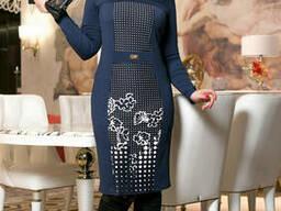 Женское платье (52-58), доставка по Украине