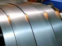 Лента 0, 5 мм 2212 сталь электротехническая изотропная