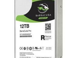 "Жесткий диск 3. 5"" 12TB Seagate (ST12000DM0007)"