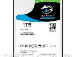 """Жесткий диск 3. 5"""" 1TB Seagate (ST1000VX005)"""