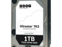 """Жесткий диск 3. 5"""" 1TB Western Digital (1W10001 /. .."""