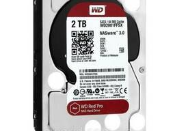 """Жесткий диск 3. 5"""" 2TB Western Digital (WD2002FFSX)"""