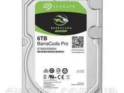 "Жесткий диск 3. 5"" 6TB Seagate (ST6000DM004)"