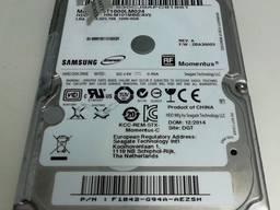 """Жесткий диск для ноутбука Samsung 1tb, 2. 5"""""""