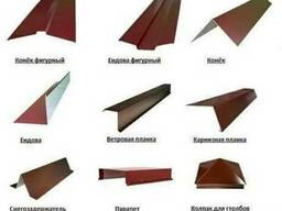 Жестяные изделия из тонколистового металла