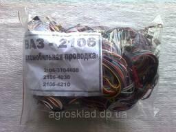 Жгут проводов ВАЗ 2106(полная)