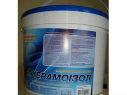 Жидкая теплоизоляция Керамоизол 1л