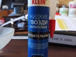 Жидкие гвозди акриловые Master Klein
