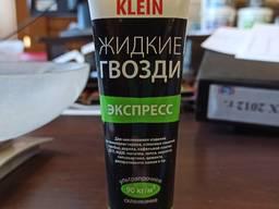 Жидкие гвозди Экспресс Master Klein (прозрачный)