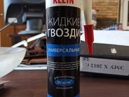 Жидкие гвозди Master Klein (белый)