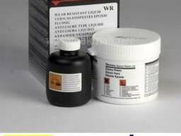 Жидкий эпоксидный состав Devcon Wear Resistant Liquid (WR)