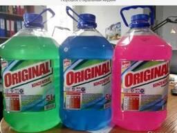 Жидкий порошок оригинал