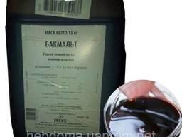 """Жидкий солодовый экстракт """"Бакмальт"""", 15 кг"""