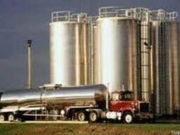 Жидкое печное нефтяное топливо