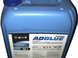Жидкость AdBlue 20L для снижения выбросов(мочевина)