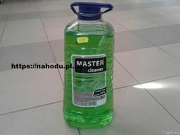 Жидкость для омывателя зима до -20.